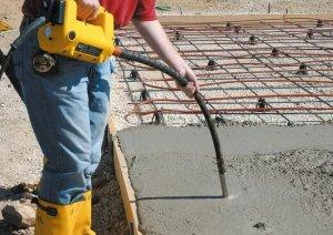 бетон прокат